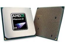 Процессор AMD Phenom II X4